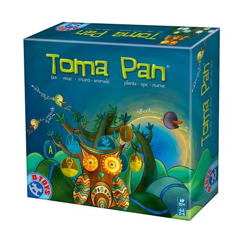 Joc Toma Pan