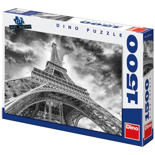 Puzzle Turnul Eiffel 1500 Piese