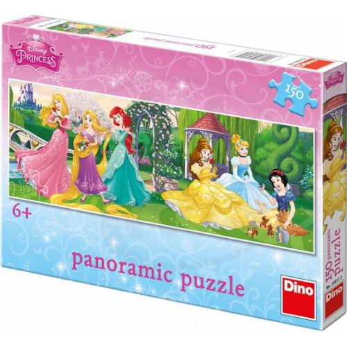 Puzzle Printesele Disney 150 Piese