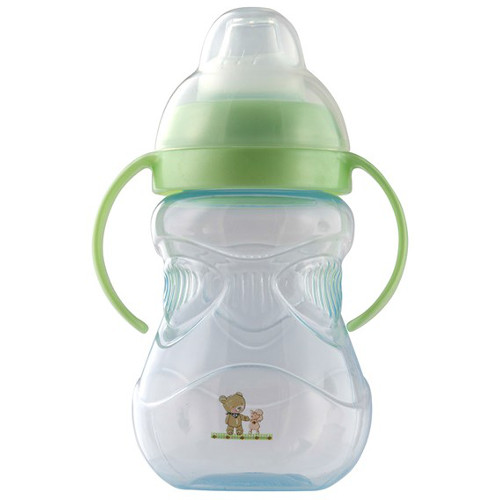 Rotho Babydesign Pahar cu Manere 300 ml