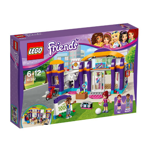 LEGO Friends Centrul Sportiv din Heartlake 41312