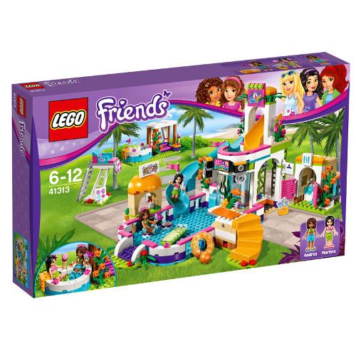 LEGO Friends Piscina de Vara din Heartlake 41313