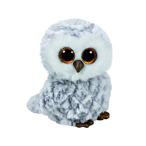 Jucarie Plus Bufnita Owlette 24 cm
