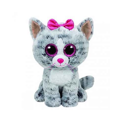 Ty Jucarie Plus Pisica Kiki 15 cm
