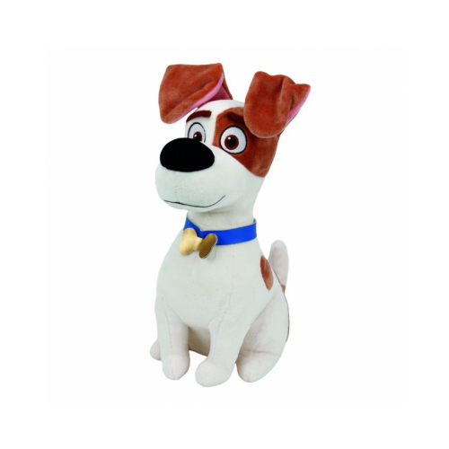 Jucarie Plus The Secret Life of Pets Max 15 cm