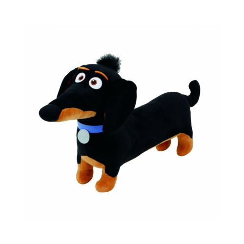 Jucarie Plus The Secret Life of Pets Buddy 15 cm