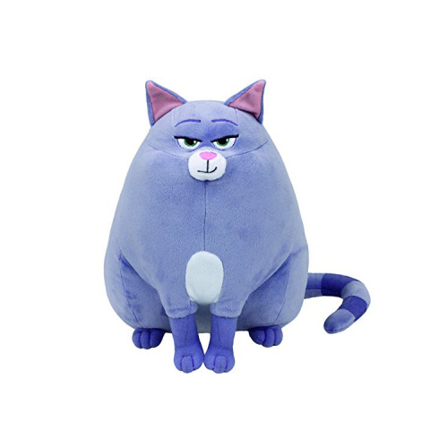 Jucarie Plus The Secret Life of Pets Chloe 15 cm