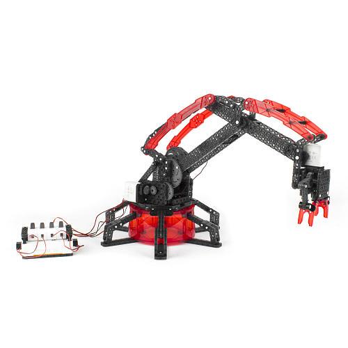 Kit de Asamblare Brat Robotic Motorizat