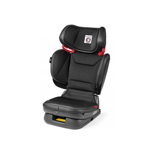 Scaun Auto Viaggio 2-3 Flex Licorice 15-36 kg thumbnail