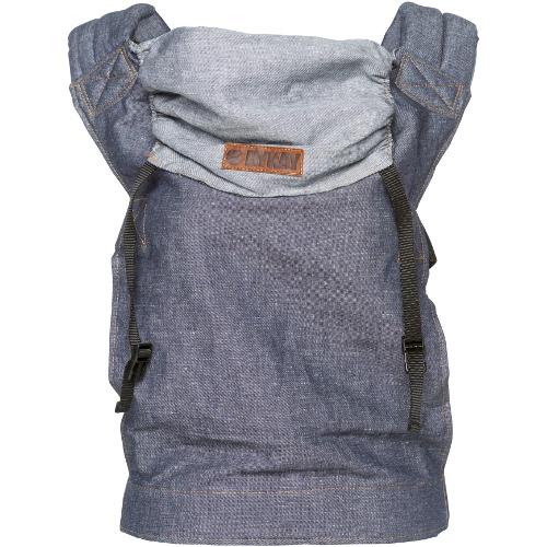 BYKAY Sistem De Purtare SSC Classic Denim Dark Jeans