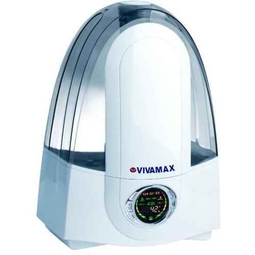 Vivamax Umidificator Ultrasunete cu Ionizare