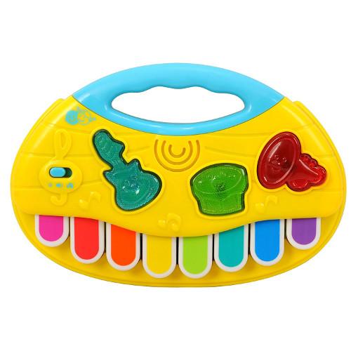 Tastatura Muzicala Portabila