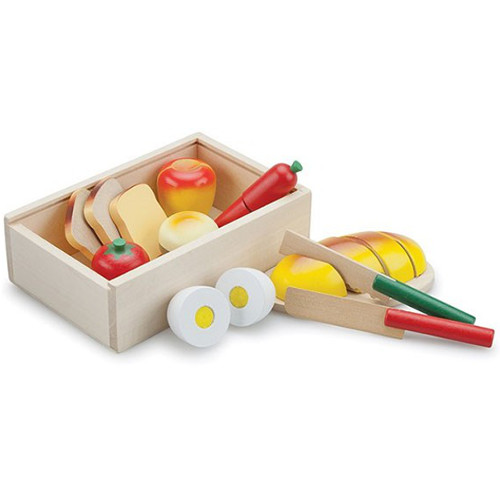 New Classic Toys Cutie Mic Dejun