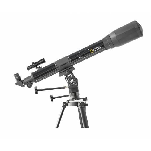 Telescop cu Refractie 70/900