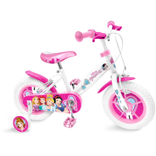 Bicicleta Disney Princess, 12 inch