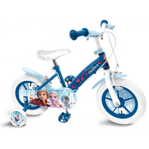 Stamp Bicicleta Frozen, 12 inch