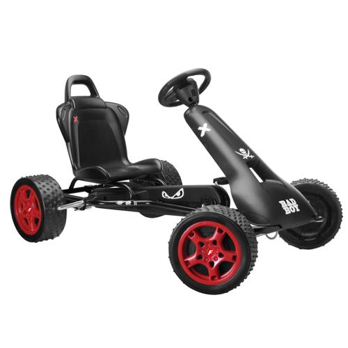 Kart Cross Racer BadBoy