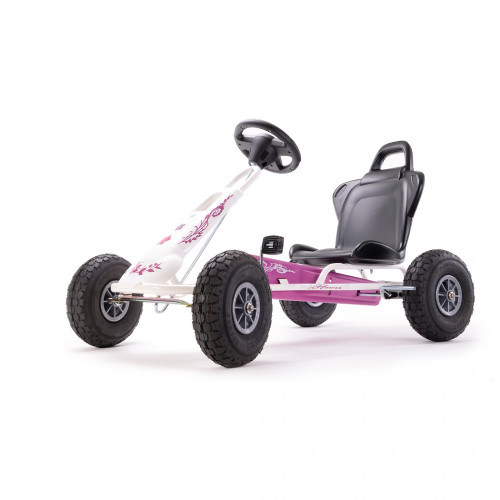 Ferbedo Kart Air Runner Flower
