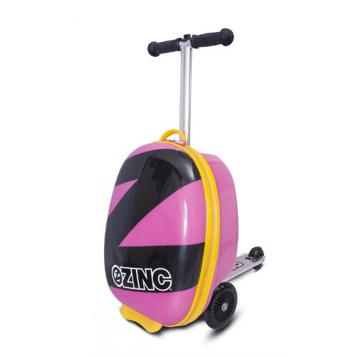 Trotineta Troller Power Pink