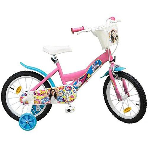 Bicicleta Soy Luna 16 inch thumbnail
