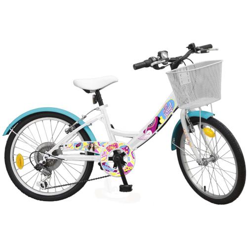 Bicicleta Soy Luna 20 inch thumbnail