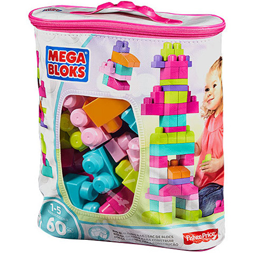 Fisher-Price Set Cuburi de Construit Mega Bloks