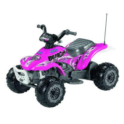 ATV Corral Bearcat Roz