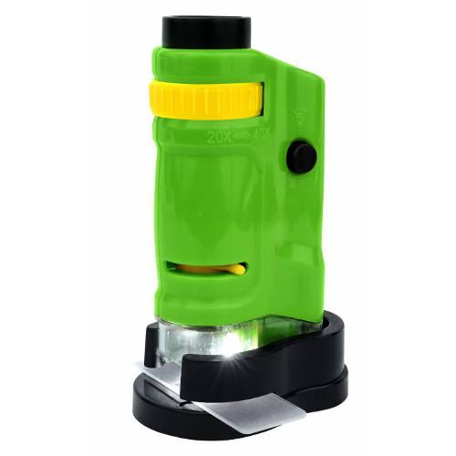 Microscop de Buzunar