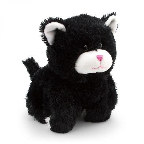 Pisicuta Neagra de Plus Zookiez