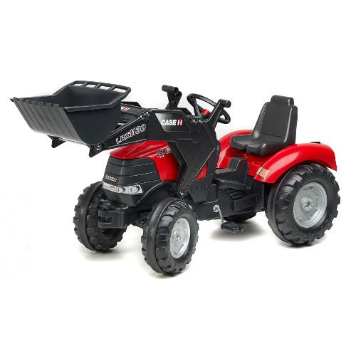 Tractor IH Puma 240 CVX thumbnail