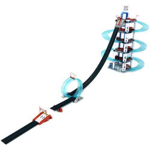 Parcare Bosch cu Pista Loop