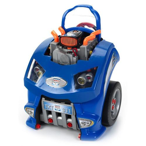 Mini Atelier Auto Bosch