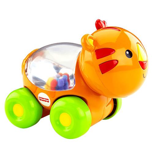 Vehicul Poppity Tigru