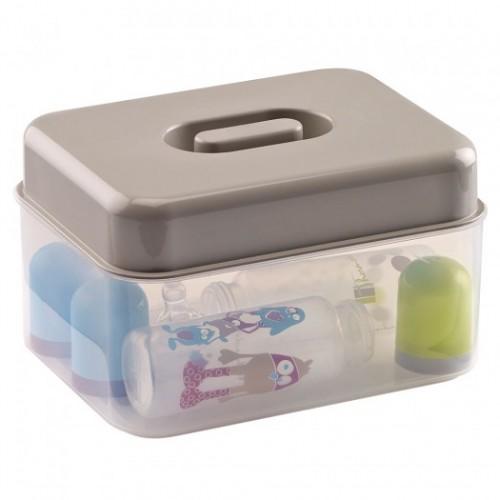 Sterilizator Microunde la Rece thumbnail