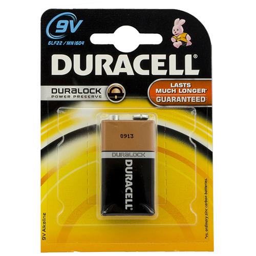 Baterie 9V Duralock thumbnail