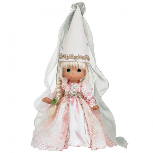Papusa Decor Rapunzel