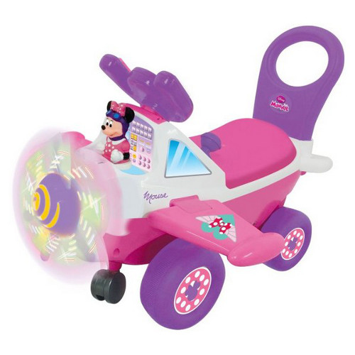 Avion Interactiv Minnie