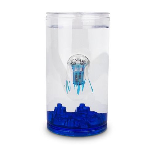 Aquabot Meduza cu Acvariu