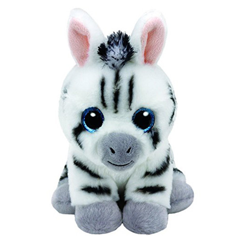 Ty Plus Zebra Stripes 15 cm