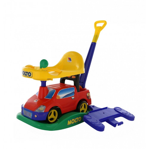 Ride-on Masina Pickup 5 in 1 thumbnail