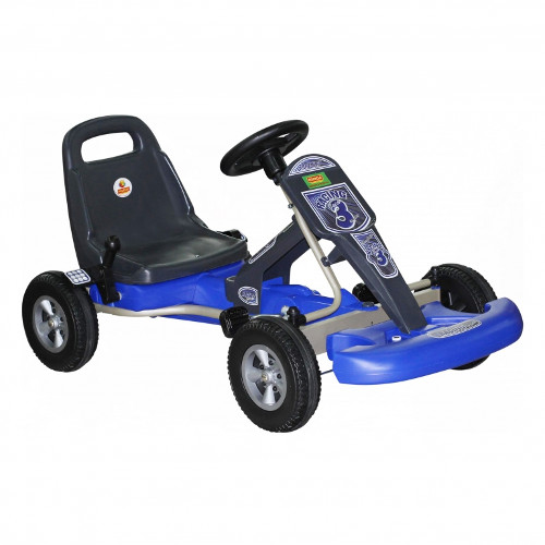 Vehicul Kart cu Pedale