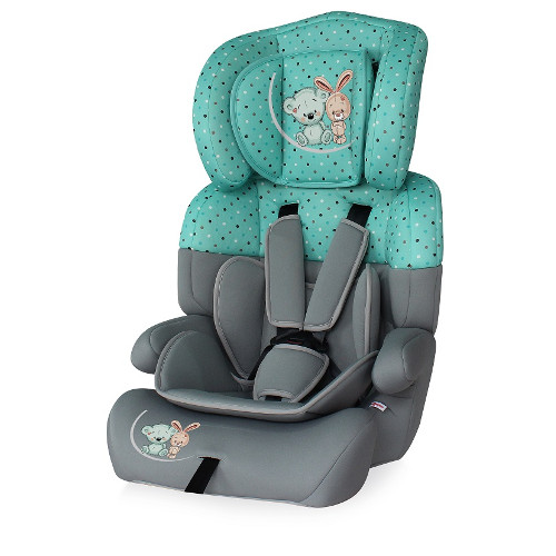 Scaun Auto Junior Plus 9-36 kg 2017