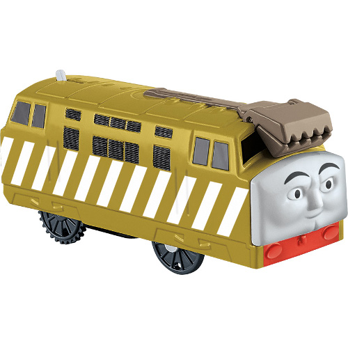 Mattel Locomotiva Thomas and Friends – Diesel 10