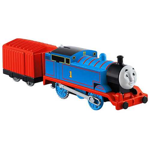 Locomotiva Thomas and Friends Motorizata - Thomas thumbnail