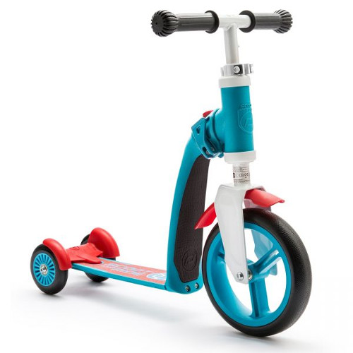 Trotineta 2-in-1 Scoot & Ride HighwayBaby + 1-4 ani