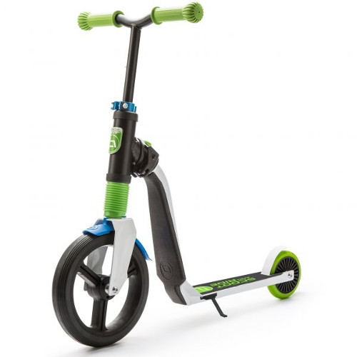 Trotineta 2-in-1 Scoot & Ride HighwayFreak 3-6 ani