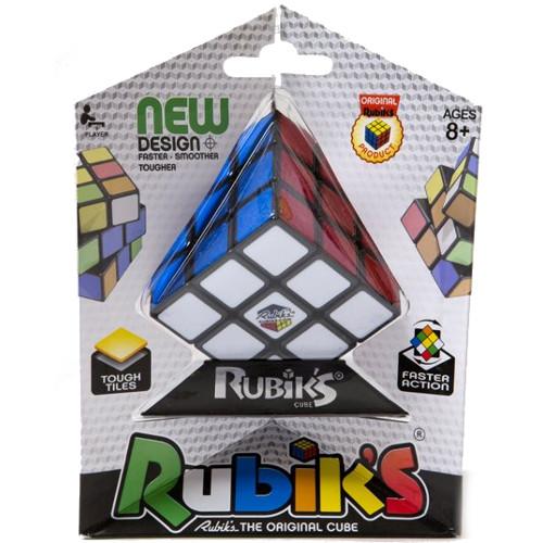 Cub Rubik 3x3x3 in Cutie Piramidala