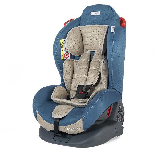 Coccolle Scaun Auto cu IsoFix Meissa Albastru 0-25 kg