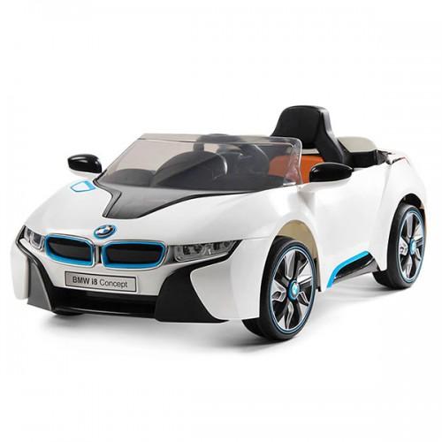 Masinuta Electrica BMW I8 Concept 2017
