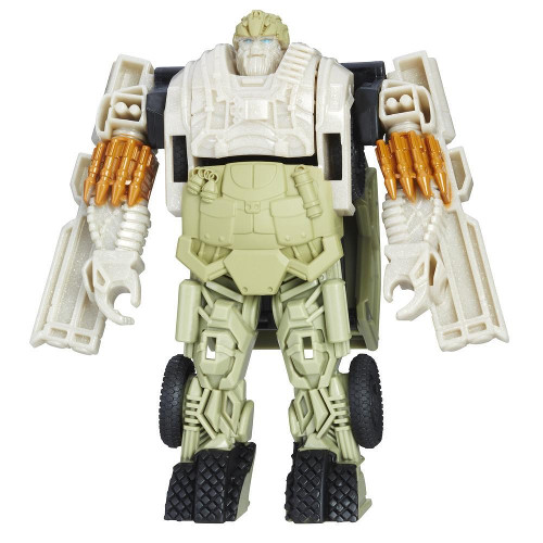 Transformers Robot One Step Autobot Hound